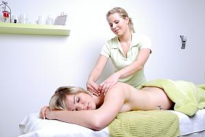 Erotische Massage Hamm